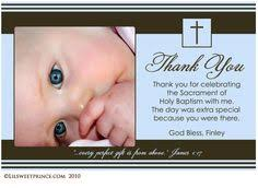 baptism thank you wording baptism thank you card christening thank you card digital file