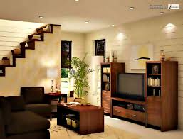 simple interior design living room download 3d house small