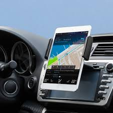 porta tablet auto 360皸 universale supporto auto da cd slot fessura per porta 7