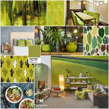 pantone fall 2017 colors in interiors pixers wall decor wall