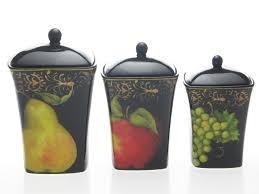 100 sunflower canister sets kitchen amazon com fiesta 2