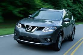 nissan rogue in uk current rogue to live on as 2014 nissan rogue select photo u0026 image