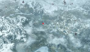 Treasure Map 3 Skyrim Image Lucky Lorenz U0027s Shack Map Location Png Legacy Of The