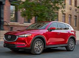 mazda suv range redesigned mazda cx 5 crossover diesel model coming houston