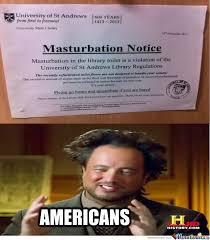 Masturbation Meme - masturbation level american by emnesty meme center