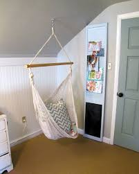 Hanging Bedroom Chair Best 25 Indoor Hanging Chairs Ideas On Pinterest Swing Chair