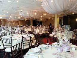 Omaha Outdoor Wedding Venues creating atmosphere draping at a view west omaha wedding venues