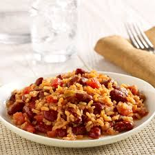 slow cooker red beans and rice cooking light vegetarian red beans and rice ready set eat