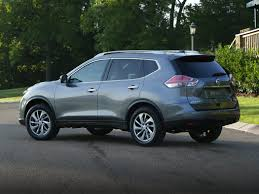 nissan rogue hybrid gas mileage 2016 nissan rogue styles u0026 features highlights