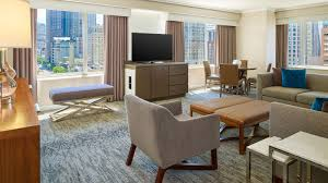 hotels downtown chicago the westin michigan avenue chicago