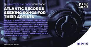 Seeking Song Atlantic Records Seeking Songs Mdiio Musicnl