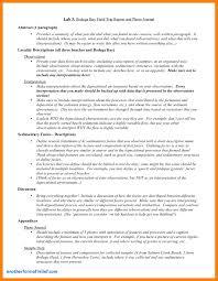 field report template field report template new report free printables trip report