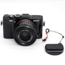 used sony cyber shot dsc rx1 full frame compact digital camera s