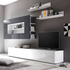 Wohnzimmerm El Weiss Grau Schwarz Weiß Lila Wohnzimmer Einfach Moderne Wohnzimmer Schwarz