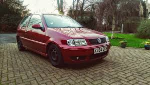 volkswagen polo modified anything to make my polo sound beefier uk polos net the uk vw