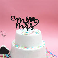 online get cheap wedding cake topper anniversary custom name mr