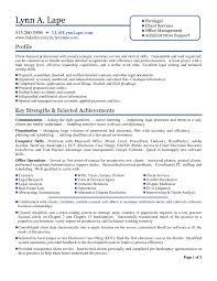 Linkedin Profile In Resume Cover Letter Resume Headline Samples Resume Headline Examples For