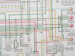 honda cbr f4i wiring diagram honda wiring diagrams for diy car