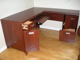 Diy L Shaped Desk by Staples L Shaped Desk Ideas Thediapercake Home Trend