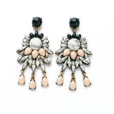 Ralph Lauren Chandelier Fashion Earrings Glamorous Fashion Jewelry Just Women Fashion