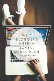 Blog Aggregators by Why Bloggers Need A Social Media Plan Blogpaws