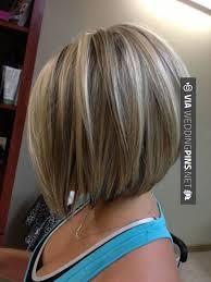 short bob haircuts shorter in back longer in front 16 best medium short hairstyles 2016 images on pinterest hair