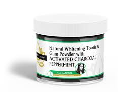White Oak Bark Powder Herbal Supplements For A Better You Natural Whitening Tooth