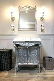 Bathroom Framed Mirror Fancy Bathroom Vanity Fancy Bathroom Vanities Decorative Bathroom