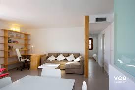 Schlafzimmerm El Top Tip Apartment Mieten San José Alta Strasse Granada Spanien San José
