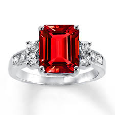 ruby sterling rings images Ruby ring the perfect ring for you jpg