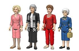 golden girls u0027 action figures are coming to comic con time com