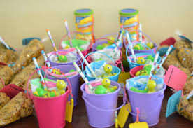 party favors ideas easy birthday party favor ideas