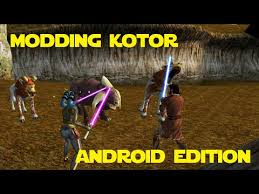 kotor android modding kotor android edition all jedi sleheyron