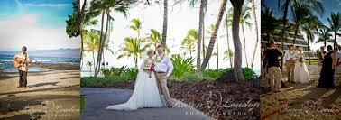 mauna lani wedding photographer archives karen loudon