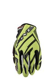 monster motocross gloves new product five mx gloves dirt action