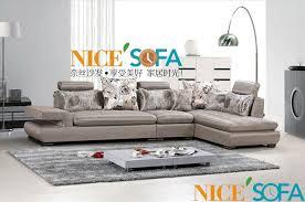 canape turque turque moderne meubles tissu gris canapé 1035a dans canapés salle