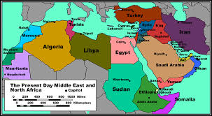 east political map middle east and africa political map pluralist nation