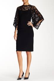 papell lace dress papell lace kimono cocktail dress nordstrom rack