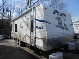 Puma 5th Wheel Floor Plans by 2007 Palomino Puma 25rs Travel Trailer Lexington Ky Northside Rvs