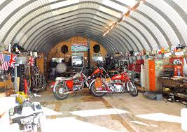 building a workshop garage diy motorcycle garage prefab arch metal building kits