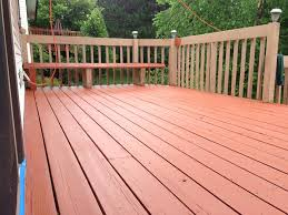 painting a deck is like adoption u2026 life as an asker