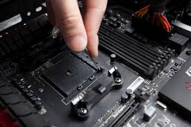 build your own pc how to install an amd processor 6 expert