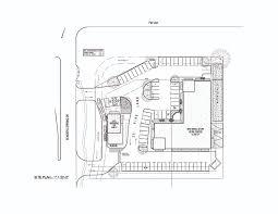 2 Story Restaurant Floor Plans Sendero Square