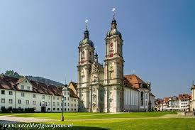 world heritage photos abbey of saint gall