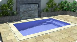 small pool exotic pools backyard ideas newest swimming for a yard