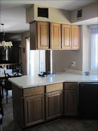 Wall Colors For Kitchens With Oak Cabinets Kitchen Kitchen Colour Combination Dark Floor Kitchen Best Wall