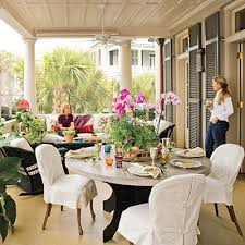 southern living porches southern living elements of a charleston piazza elizabeth stuart