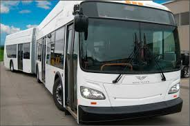 Kentucky travel by bus images New flyer to build 28m parts plant in kentucky winnipeg free press jpg