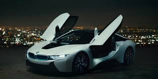bmw comercial bmw i8 commercial sightings autoevolution