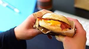 cr駱ine cuisine 早餐销售在快餐业一花独秀